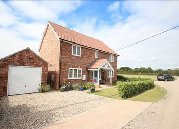 Thumbnail 4 bed detached house for sale in Bluebell House, Homing Road, Little Clacton