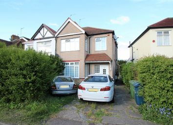 Thumbnail 3 bed semi-detached house for sale in Pinner Road, North Harrow, Harrow