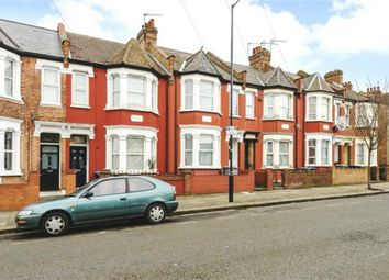 Thumbnail 3 bedroom terraced house for sale in Litchfield Gardens, London