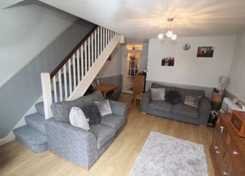 Thumbnail 2 bed terraced house for sale in Housman Close, Crownhill, Plymouth