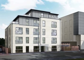 Thumbnail 2 bed flat for sale in Lower Chantry Lane, Canterbury