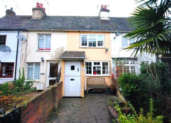 Thumbnail 2 bedroom terraced house to rent in Stansted Road, Bishops Stortford, Hertfordshire