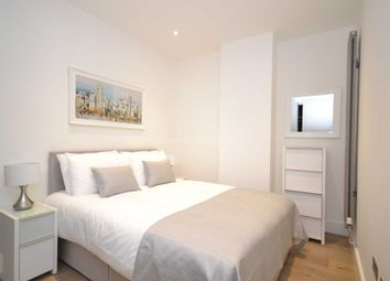 Thumbnail Studio to rent in Carlow Street, London