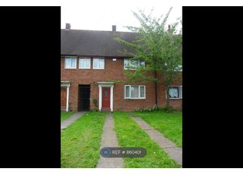 Thumbnail Room to rent in Templars Fields, Coventry
