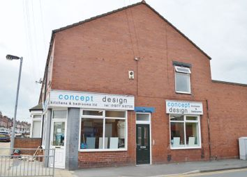 Thumbnail 6 bed flat for sale in Lower Oxford Street, Castleford