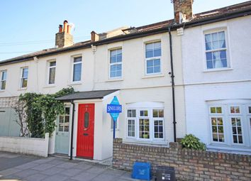 Thumbnail 3 bed property to rent in Shacklegate Lane, Teddington