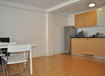 Thumbnail 1 bedroom flat to rent in Davenant Street, London