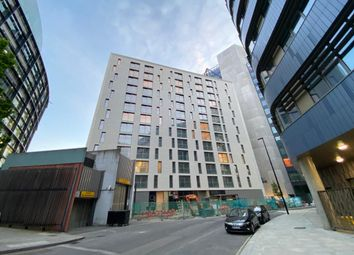 Thumbnail 3 bed flat for sale in Canalside Walk, London
