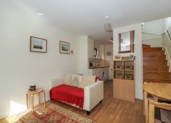 Thumbnail 1 bed terraced house to rent in Oakleigh Mews, Bond Road, Surbiton
