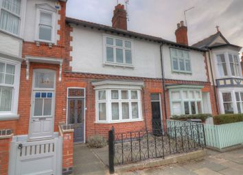 4 bed terraced house for sale in Knighton Church Road, Leicester LE2