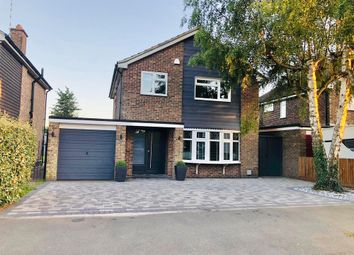 4 bed detached house for sale in Marston Crescent, Leicestershire, Countesthorpe LE8