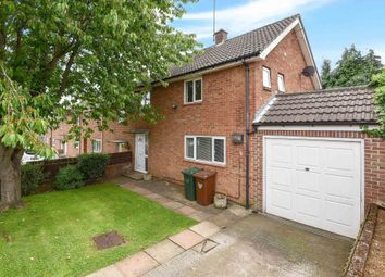 Thumbnail 3 bed end terrace house for sale in Mold Crescent, Banbury