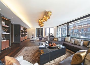 Thumbnail 3 bed flat for sale in 100 Knightsbridge, Knightsbridge