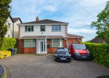 Thumbnail 4 bed detached house for sale in Old Birmingham Road, Lickey, Birmingham