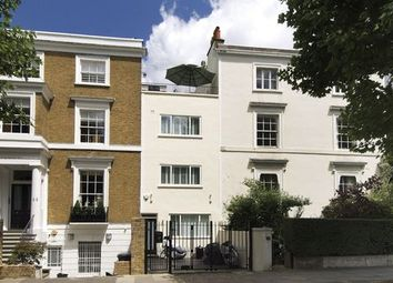 Thumbnail 3 bed property to rent in Hamilton Terrace, London