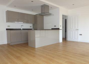 Thumbnail 2 bed flat to rent in Swan Court, Hemel Hempstead