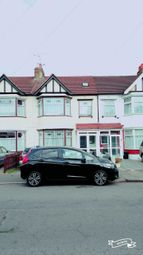 Thumbnail 5 bed terraced house to rent in Auckland Road, Ilford