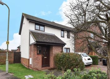 Thumbnail 3 bed semi-detached house for sale in Alexander Close, Abingdon