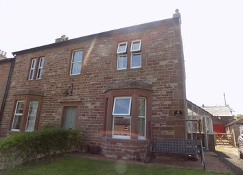 Thumbnail 3 bed end terrace house for sale in The Beeches, Hayton, Brampton