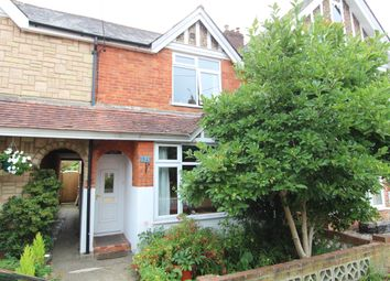 Thumbnail 3 bed terraced house for sale in Forest Road, Liss