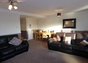 Thumbnail 3 bed flat for sale in Castle Green, Cottingham
