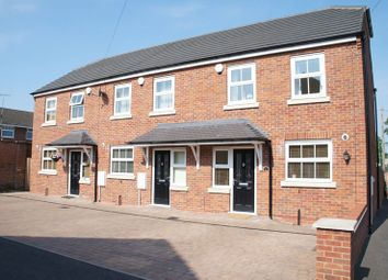 Thumbnail 2 bed mews house to rent in Fountain Street, Congleton