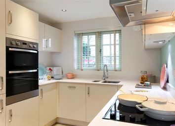 "Thumbnail 2 bedroom semi-detached house for sale in ""Tresham"" at Quercus Road, Tetbury"