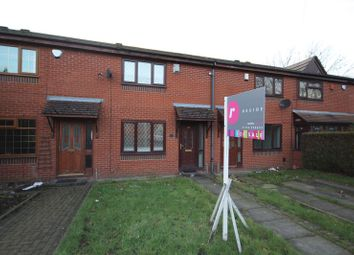 Thumbnail 2 bedroom town house for sale in Green Bridge Close, Queensway, Rochdale
