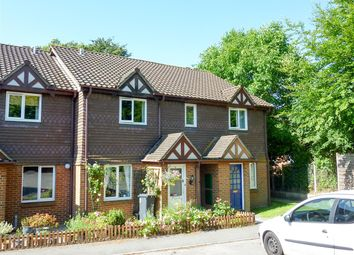 Thumbnail 1 bed flat to rent in Montgomery Gardens, Salisbury