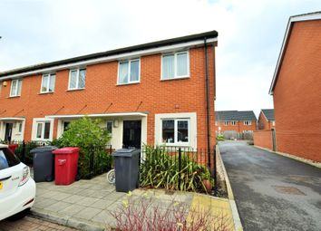 Thumbnail 3 bed terraced house to rent in St. Agnes Way, Reading, Berkshire