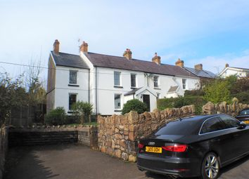Thumbnail 3 bed cottage to rent in St Georges Terrace, Reynoldston, Gower
