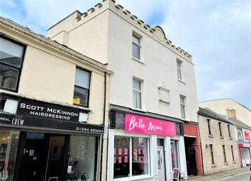 Thumbnail Block of flats for sale in Green Street, Saltcoats