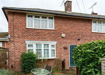 Thumbnail 2 bed flat for sale in Upcroft, Windsor, Berkshire