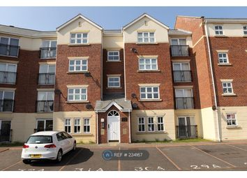 Thumbnail 2 bed flat to rent in Alexandra House, Sunderland
