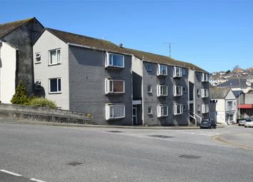 Thumbnail 1 bed flat for sale in Brook Street, Falmouth