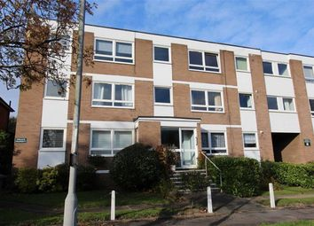 Thumbnail 3 bed flat for sale in Eglington Road, North Chingford, London