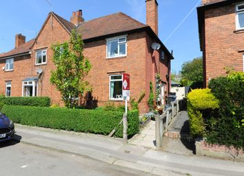 3 bed semi-detached house for sale in Ashgate Road, Chesterfield S40