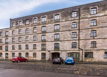 Thumbnail 2 bed flat for sale in Commercial Street, The Shore, Edinburgh