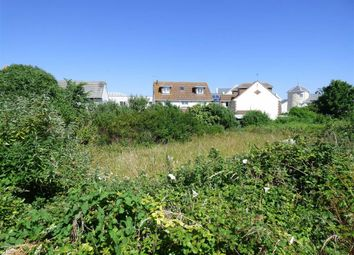 Thumbnail Land for sale in Park Road, Portland, Dorset