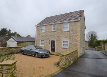Thumbnail 4 bed detached house for sale in Bath Old Road, Radstock