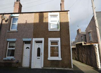 Thumbnail 2 bedroom property to rent in Tarn Street, Workington