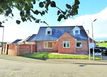 Thumbnail 3 bed detached house for sale in St. Ninians Grove, Gretna, Dumfries And Galloway