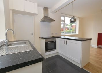 Thumbnail 3 bed semi-detached house to rent in Abbotts Drive, Sneyd Green, Stoke-On-Trent