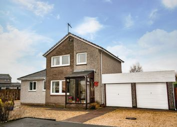 Thumbnail 4 bedroom detached house for sale in Barnwell Road, Causewayhead, Stirling