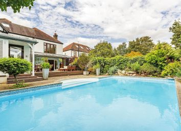 5 bed property for sale in Strawberry Vale, Twickenham TW1