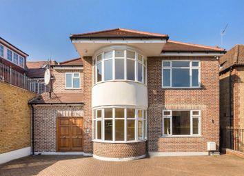 Thumbnail 8 bedroom property for sale in Coverdale Road, Mapesbury, London