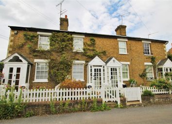 Thumbnail 2 bed cottage for sale in Letchmore Cottages, Common Lane, Letchmore Heath