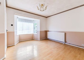 3 bed semi-detached house for sale in Windward Road, Rochester, Kent ME1
