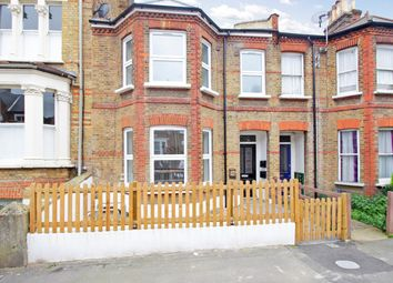 Thumbnail 2 bed flat for sale in Wiverton Road, Sydenham