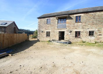 Thumbnail 4 bedroom barn conversion for sale in Lostwithiel Country Retreat, Lostwithiel Golf & Country Club, Lostwithiel